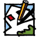 logo geometri